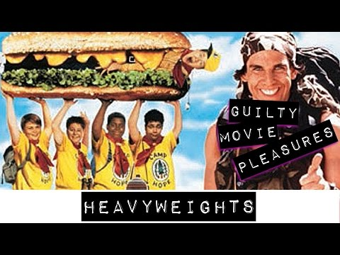 Heavy Weights Review | Guilty Movie Pleasure