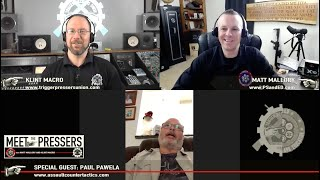 Paul Pawela of Assault Counter Tactics & The American Police Hall of Fame - Season II, Episode XIII