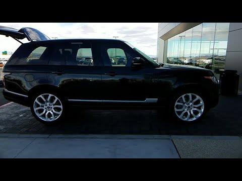 Range Rover Las Vegas >> 2014 Land Rover Range Rover Las Vegas Henderson North Las Vegas