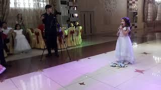 Поздравления на свадьбу от Ильнары своей Нянюше
