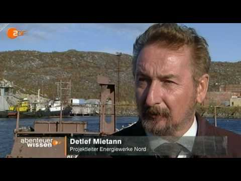 Murmansk - Severomorsk - Erbe des kalten Krieges