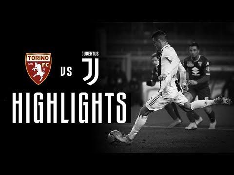 HIGHLIGHTS: Torino vs Juventus - 0-1 - Serie A - 15.12.2018 | CR7 wins Turin Derby!