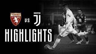 HIGHLIGHTS: Torino vs Juventus - 0-1 - Serie A - 15.12.2018 | CR7 wins Turin Derby!