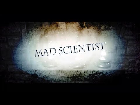 Mad Scientist - Escape Room Cleveland