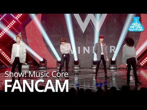 [예능연구소 직캠] WINNER - MOLA, 위너 -몰라도 너무 몰라 @Show! Music Core 20190518