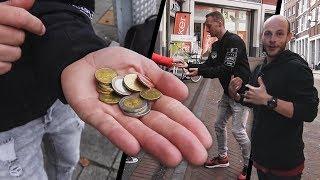 €1 EURO PER MINUUT VERDIENEN!