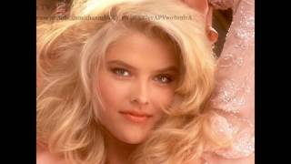 Анна Николь Смит (Anna Nicole Smith) musical slide show