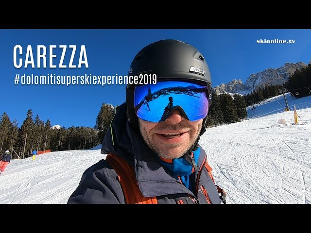 Kameralna Carezza w Dolomitach (Vlog #007)