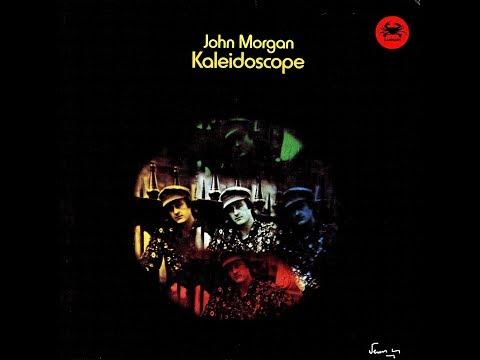 John Morgan - Kaleidoscope 1971 FULL VINYL ALBUM