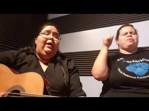 Yo Soy Aquel Jossy Concepcion (guitar Cover) Yamillette Y Carol Bacenet