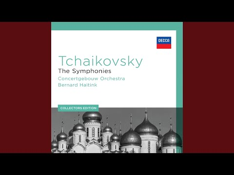 Bassoon: Tchaikovsky: Symphony No  4, (3 Excerpts