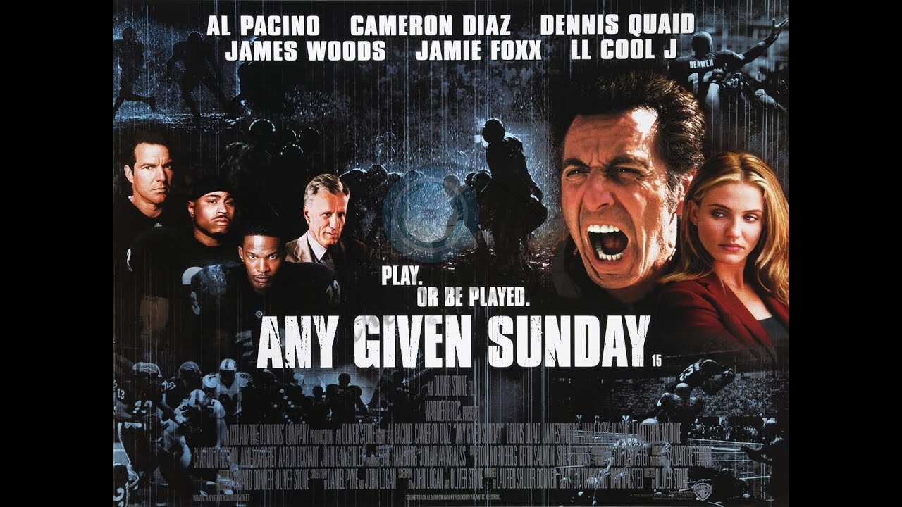 J Cole Any Given Sunday 3 Movie reviews A...
