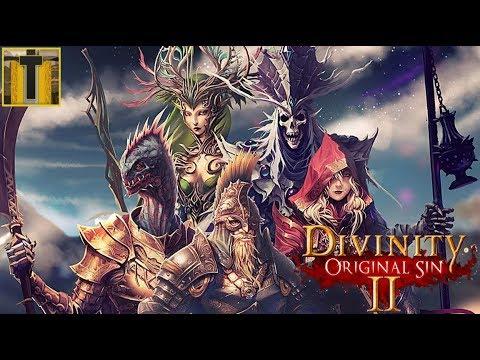 [57] Friendly Toymaker - Divinity: Original Sin 2