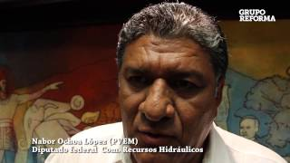 'Transa' tapatío a Conagua con presa