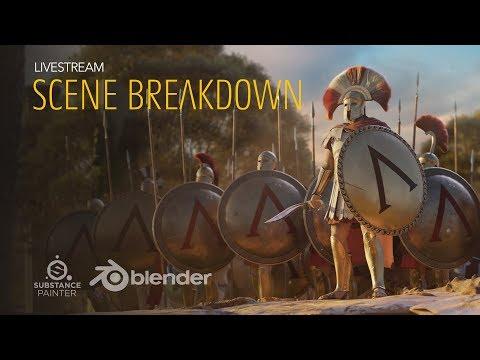 "Livestream: Heroes of Bronze ""Magnificent Bastards"" Scene Breakdown"