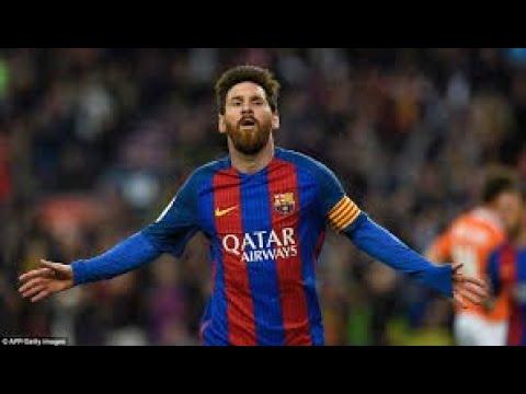 Barcelona 2x0 Celta de Vigo - Messi marca mais um (melhores momentos)