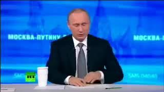 Реакция ПУТИНА на MORGENSTERN - Вот Так
