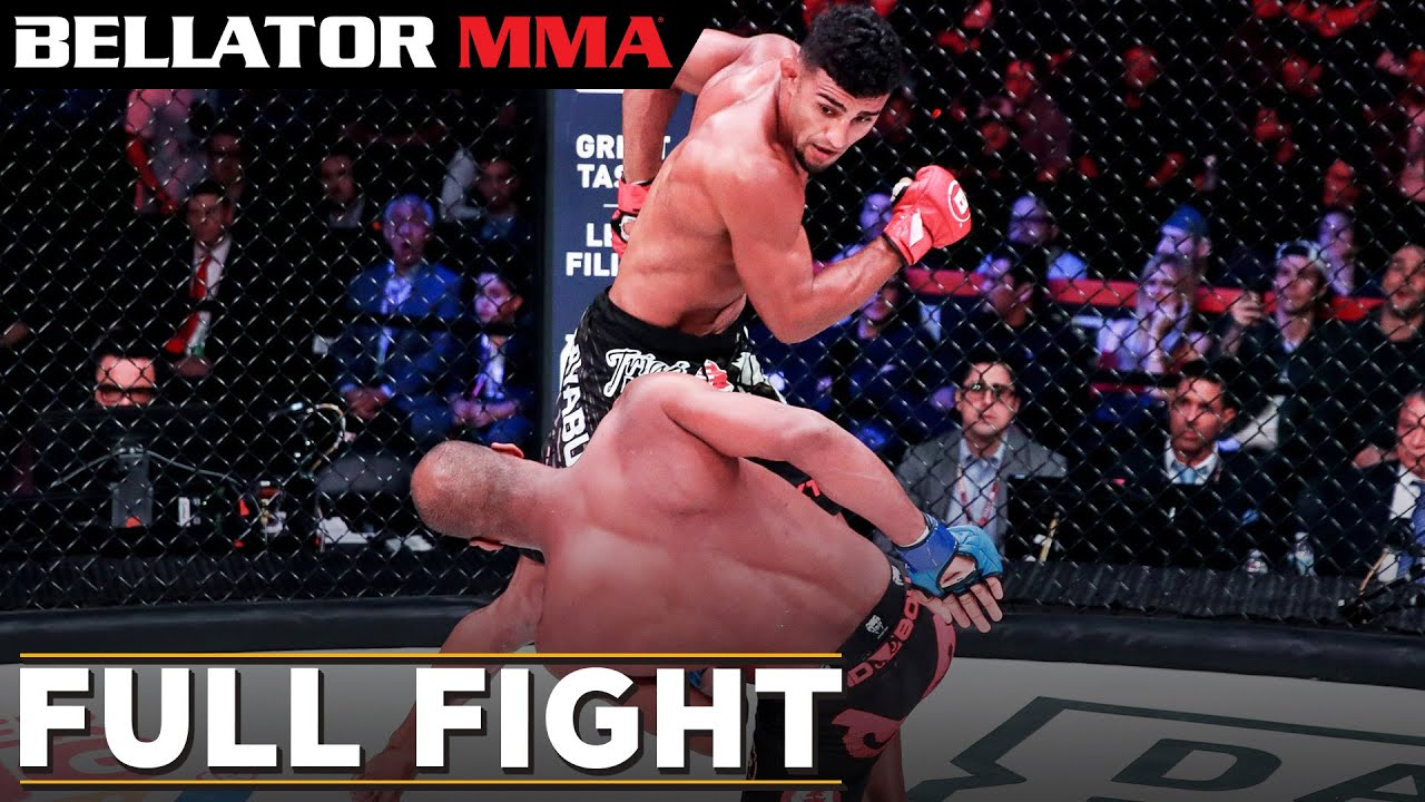 Full Fight | Douglas Lima vs Michael Page - Bellator 221