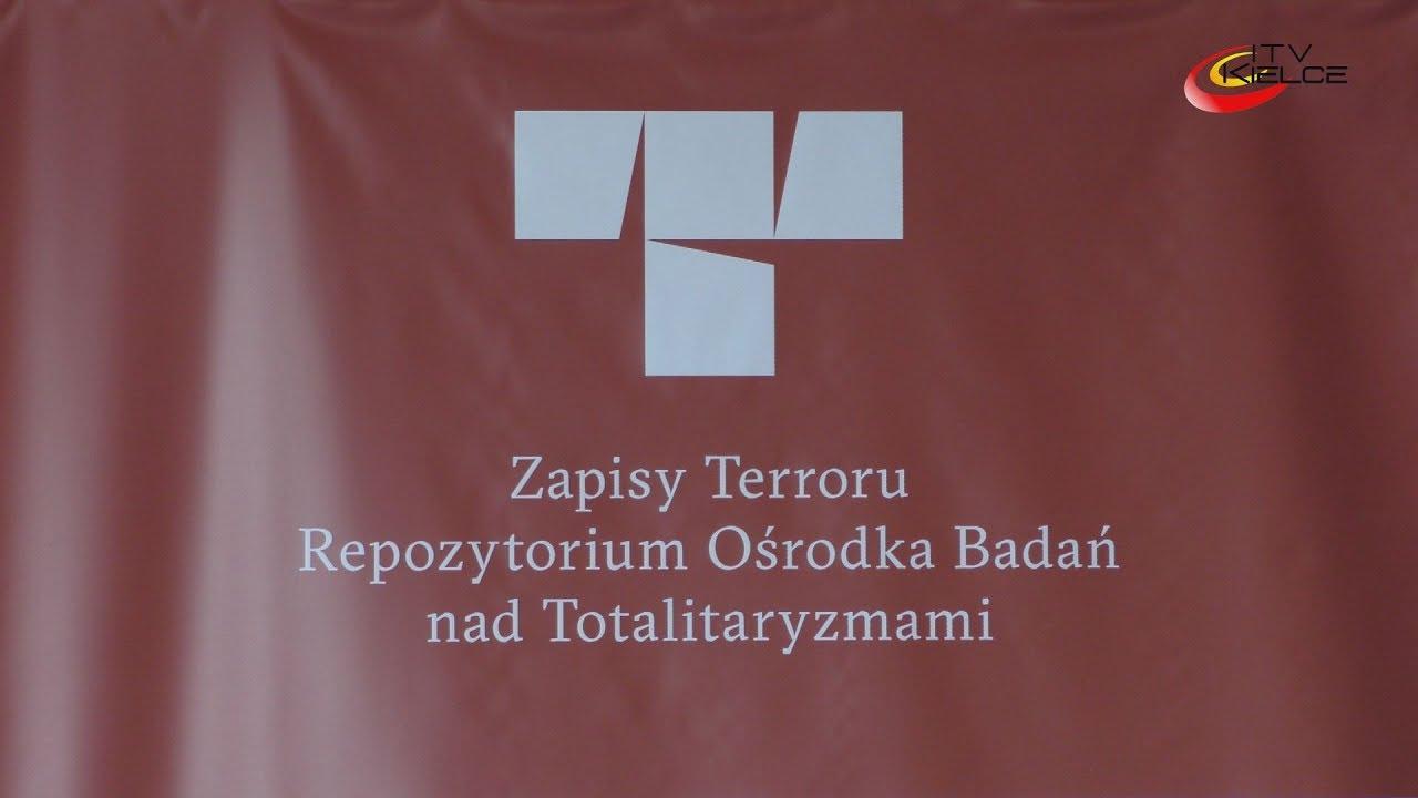 Zapisy kieleckiego terroru- ITV Kielce