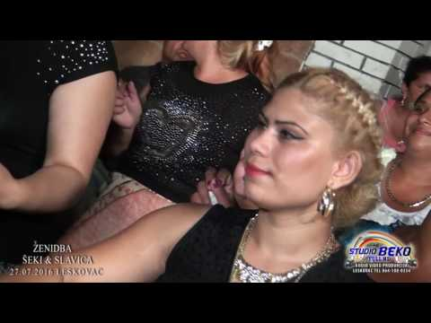 zenidba seki & Slavica 27.07.2016 Part3 Studio Beko Full Hd