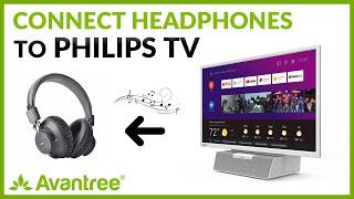 Bluetooth Headphones for PHILI…
