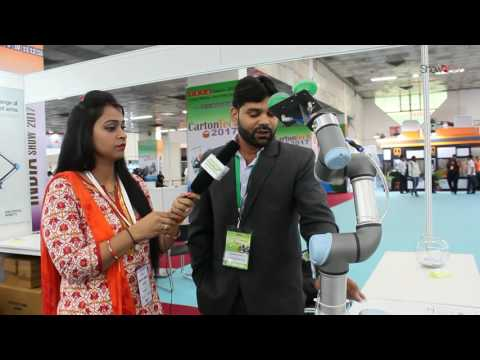 Pack Plus & Carton Tech 2017, Pragati Maidan, New Delhi, India