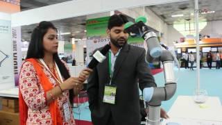 Pack Plus & Carton Tech 2017, Pragati Maidan, New Delhi, India