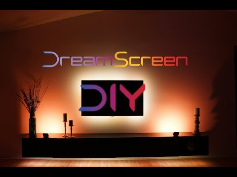 Setup | Learn how to quickly setup your DreamScreen Kit