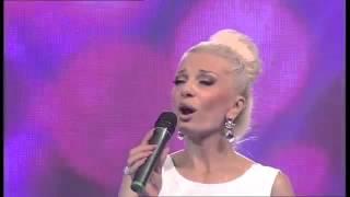Nena Djurovic - Ljubav ja i ti - Subotom Popodne - (TV Pink 2015.)