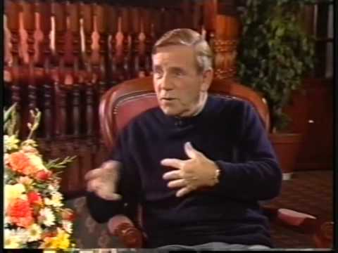 Norman Wisdom Angela Rippon Interview Part 1