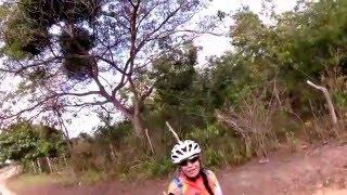 Ciclo Paseo Vuelta del Cangrejo en Aragua de Maturin 2016