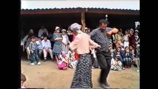 Цудахарский танец .20 лет назад.96