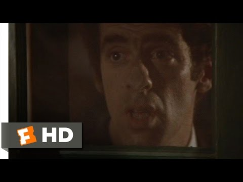 The Long Goodbye (3/10) Movie CLIP - Freedom From Verringer