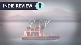 Have you heard about...? | Oxenfree Review (Video Game Video Review)