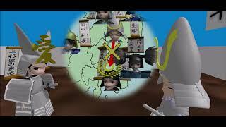 歴史逸話集33話、伊達政宗、百万石のお墨付き編(修正版)