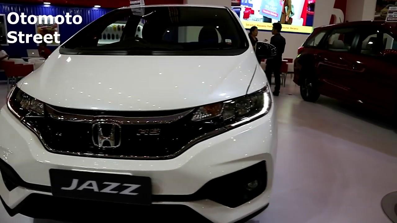 Kekurangan Harga Honda Jazz Top Model Tahun Ini