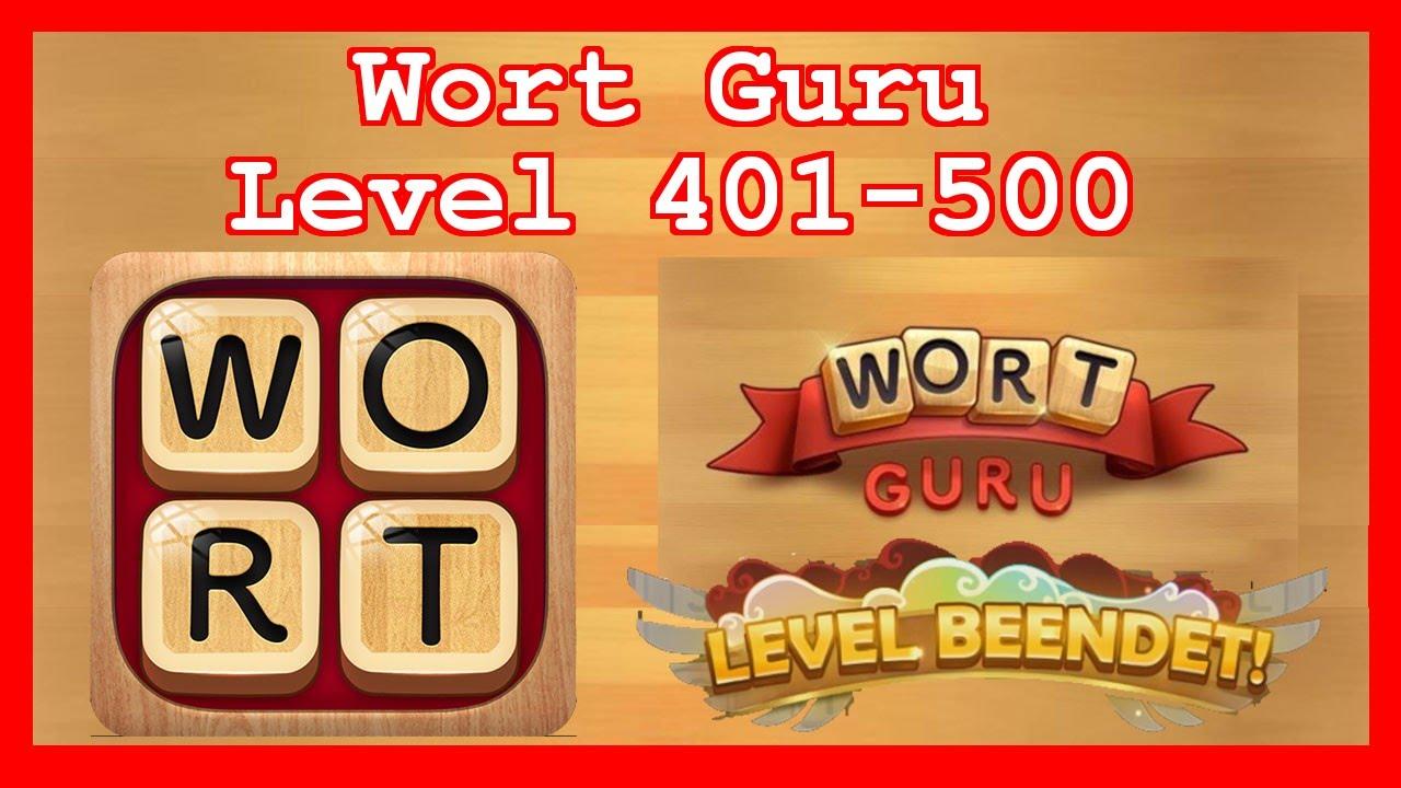 Wort Guru 404