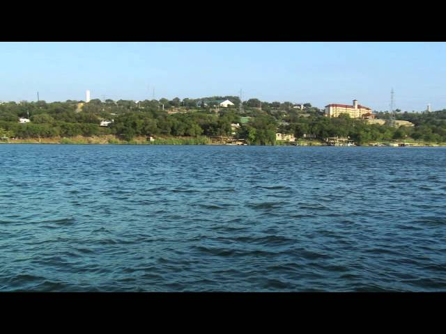 HITS Triathlon Series: Spotlight on Marble Falls