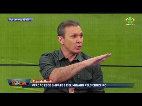 Só Sobrou A Libertadores, Diz Velloso Sobre O Palmeiras
