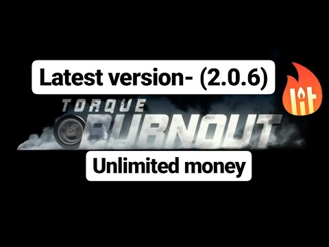 How to download torque burnout unlimited money apk+data latest version  (2 0 6) by DedSec 03