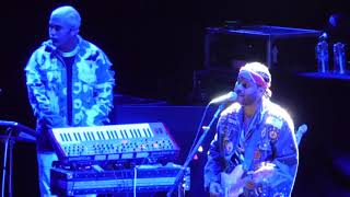 """According2g.com presents """"The One"""" live by Twin Shadow at Radio City Music Hall"""