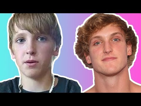 Thumbnail: Logan Paul - 5 Things You Didn't Know About Logan Paul