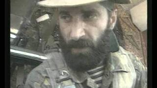 Спецназ в Будённовске