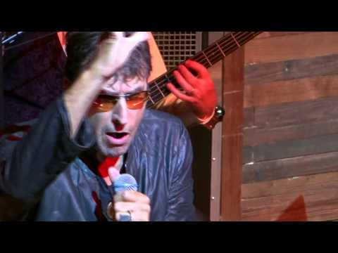 The Fixx Live 2016 =] Saved by Zero [= Dosey Doe - Woodlands, Tx - Aug 25