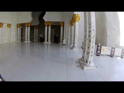 Sheikh Zayed Grand Mosque 2