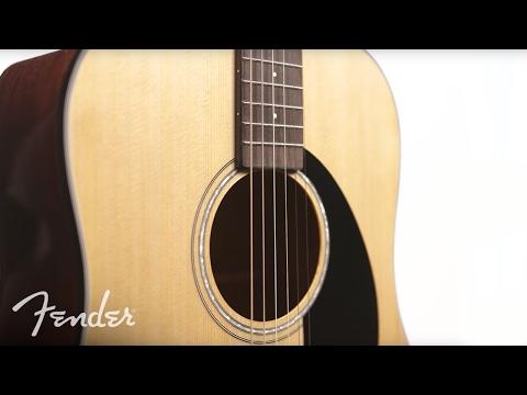 Fender Classic Design Series | Models & Features | Fender
