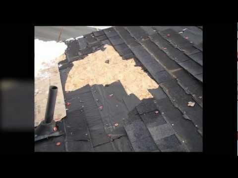 Roofing Salt Lake City Utah- Granite Hills Construction