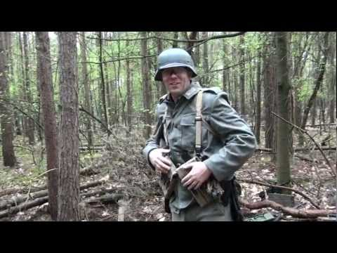 WW2 The Road to Berlin, part I