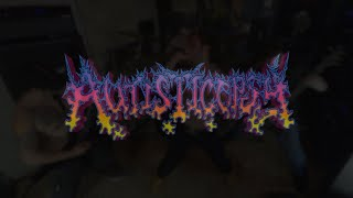AUTISTICOPSY - GODKARMACHINE [OFFICIAL MUSIC VIDEO] (2020) SW EXCLUSIVE