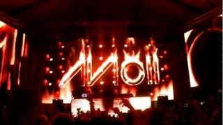 Avicii intro - Tujamo & Plastik Funk - WHO @ Beyond Wonderland Bay Area